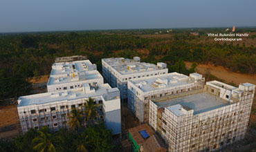 Srivathsam Community Apartments