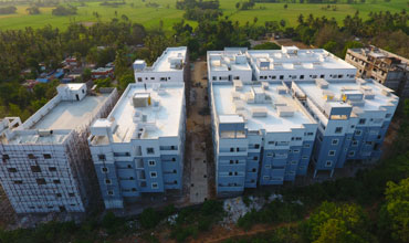 Srivathsam Retirement Community Homes in Kumbakonam
